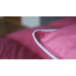 Poduszka (50x60) półpuch